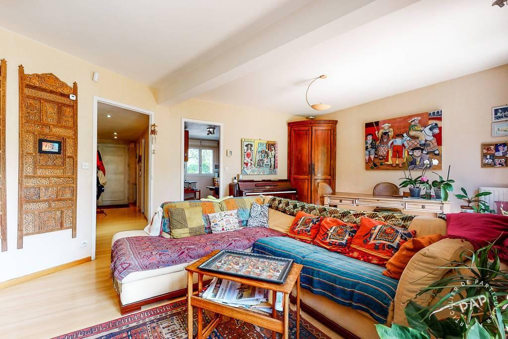 Vente Maison Rennes (35000)
