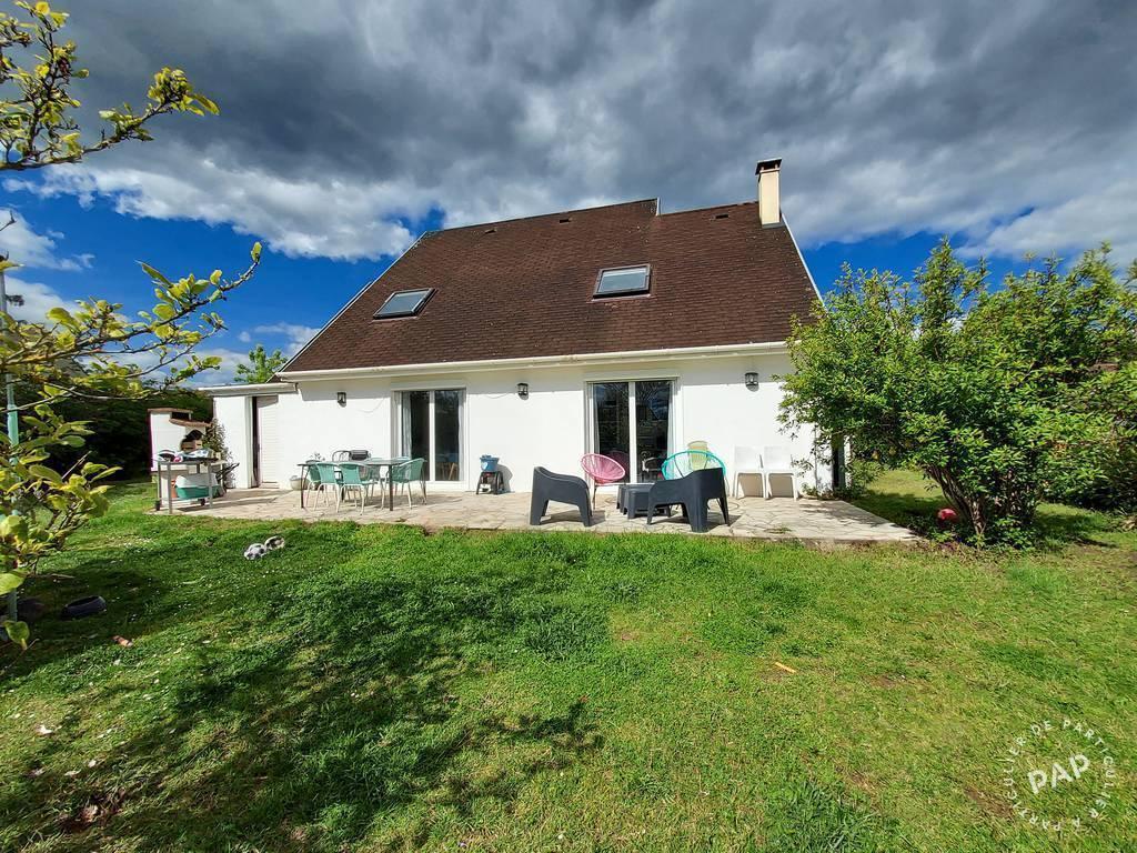 Vente Maison Morigny-Champigny (91150)