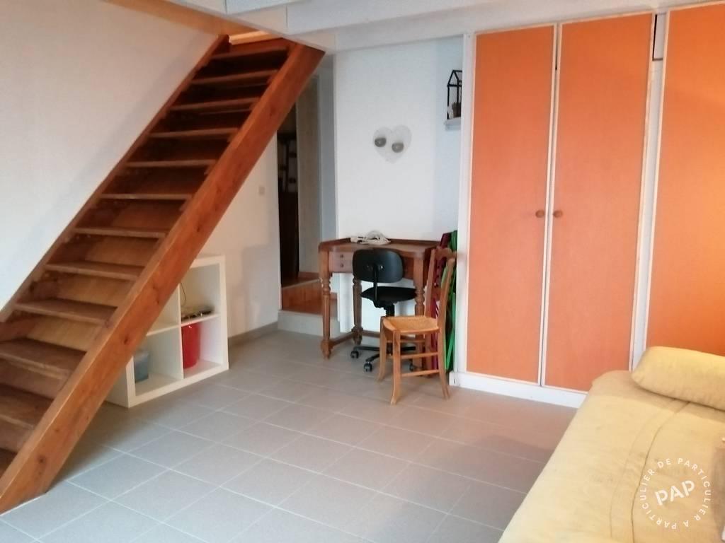Vente Maison Monteaux (41150)