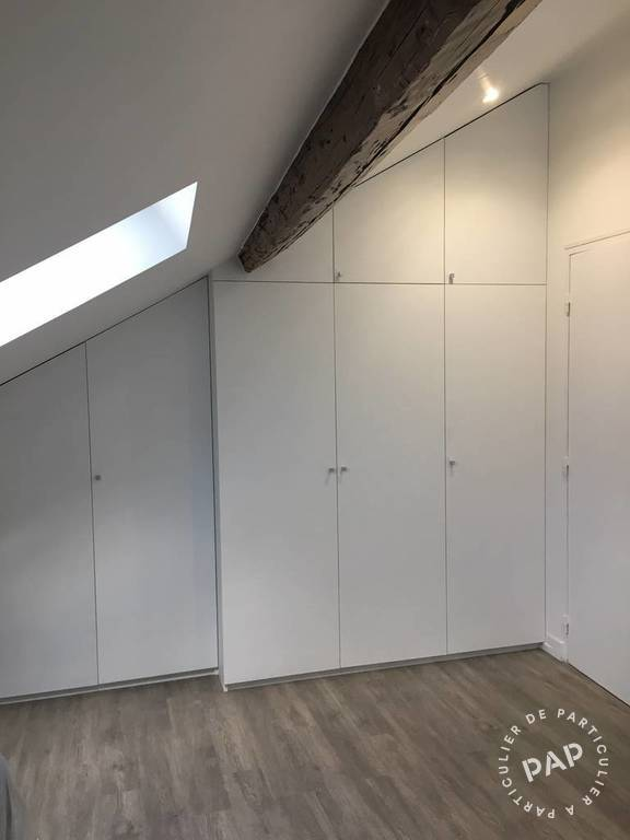 Location Appartement Montmagny (95360)