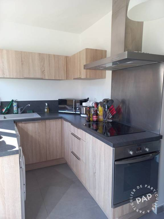 Vente Appartement Lagnieu (01150)