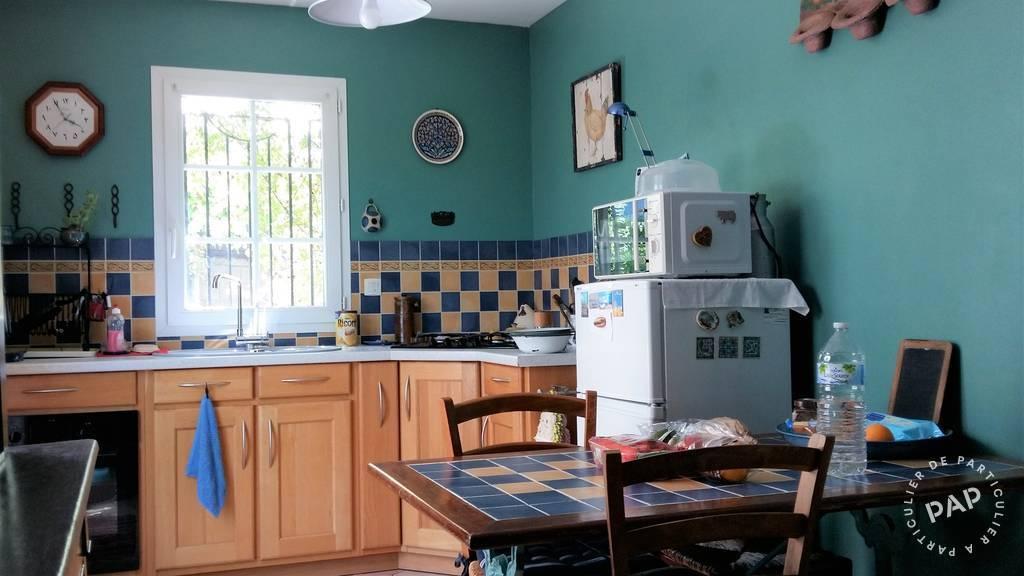 Vente Maison Ver-Sur-Launette (60950)