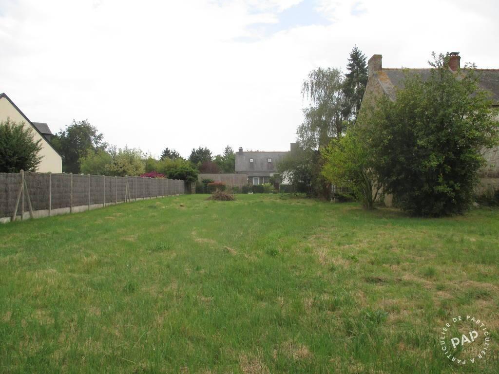 Vente Maison Savenay (44260)