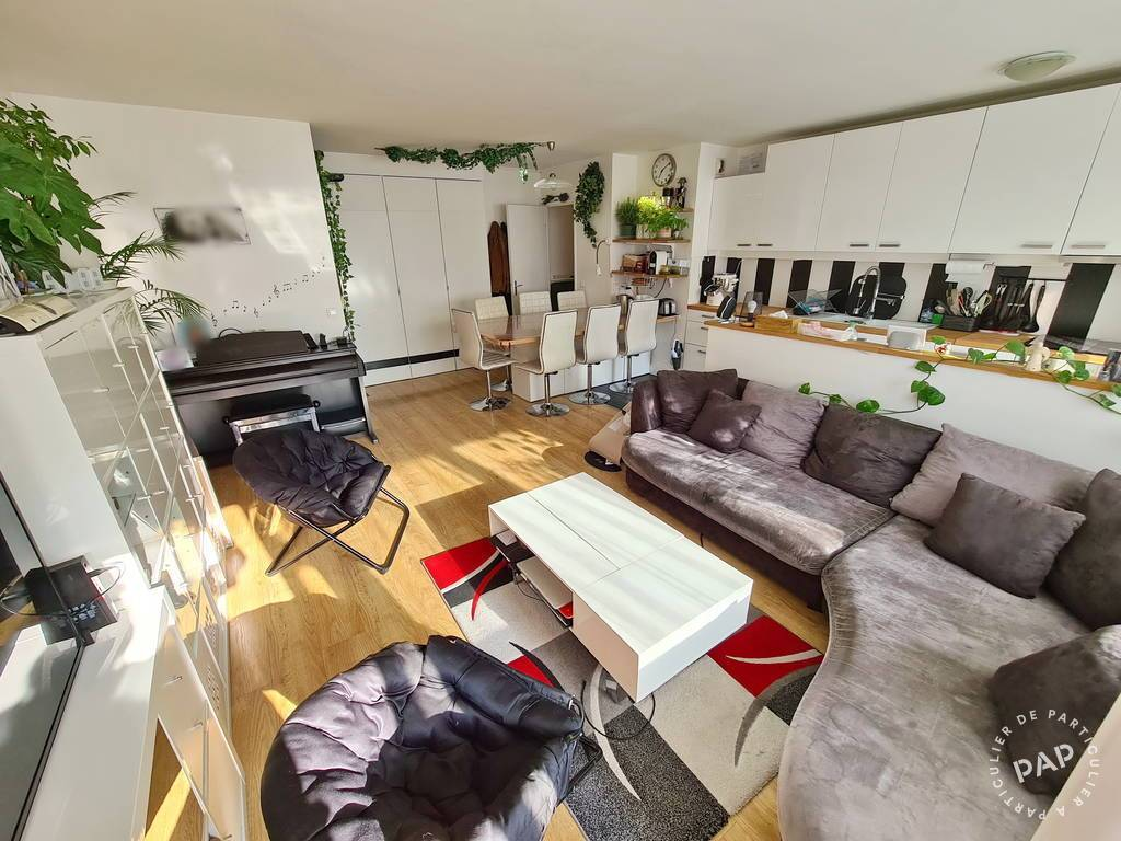 Vente Appartement Malakoff