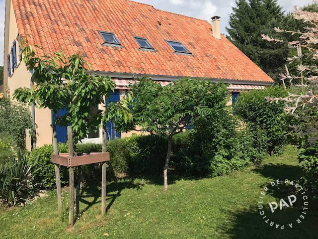 Vente Maison Condat-Sur-Vienne (87920)