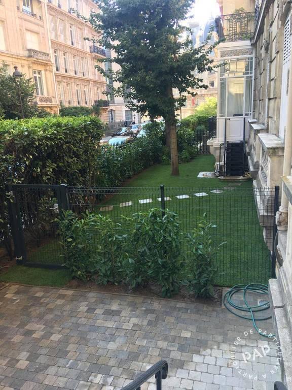 Location Appartement Paris 8E (75008)