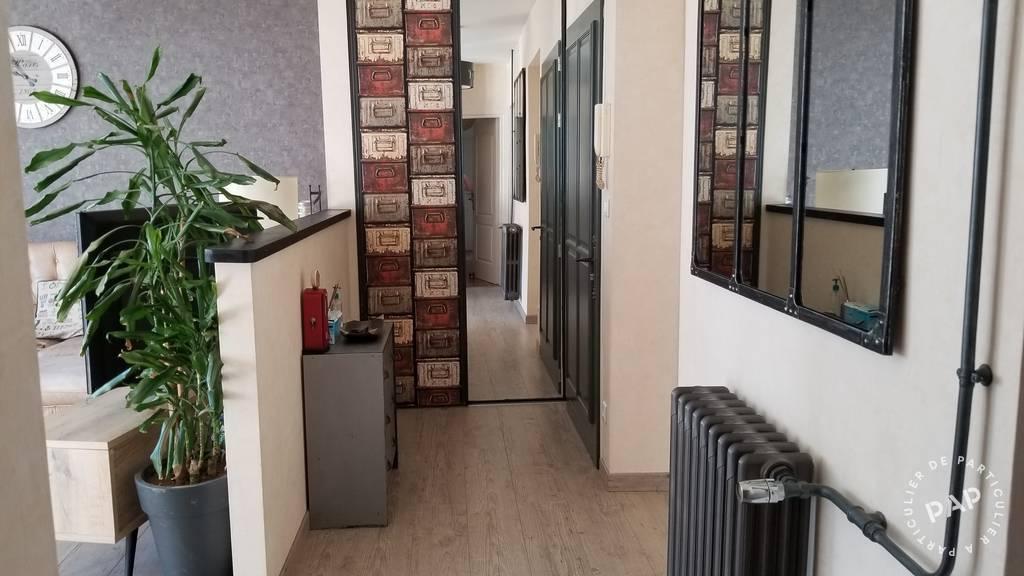 Vente Appartement Lisieux (14100)