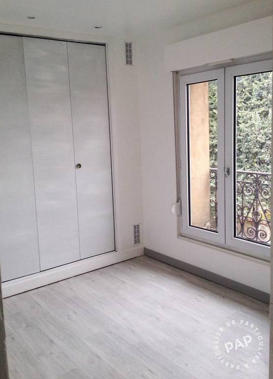 Location Appartement Soisy-Sous-Montmorency