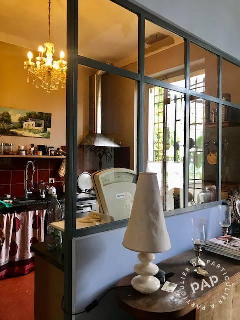 Vente Maison Nice (06300)