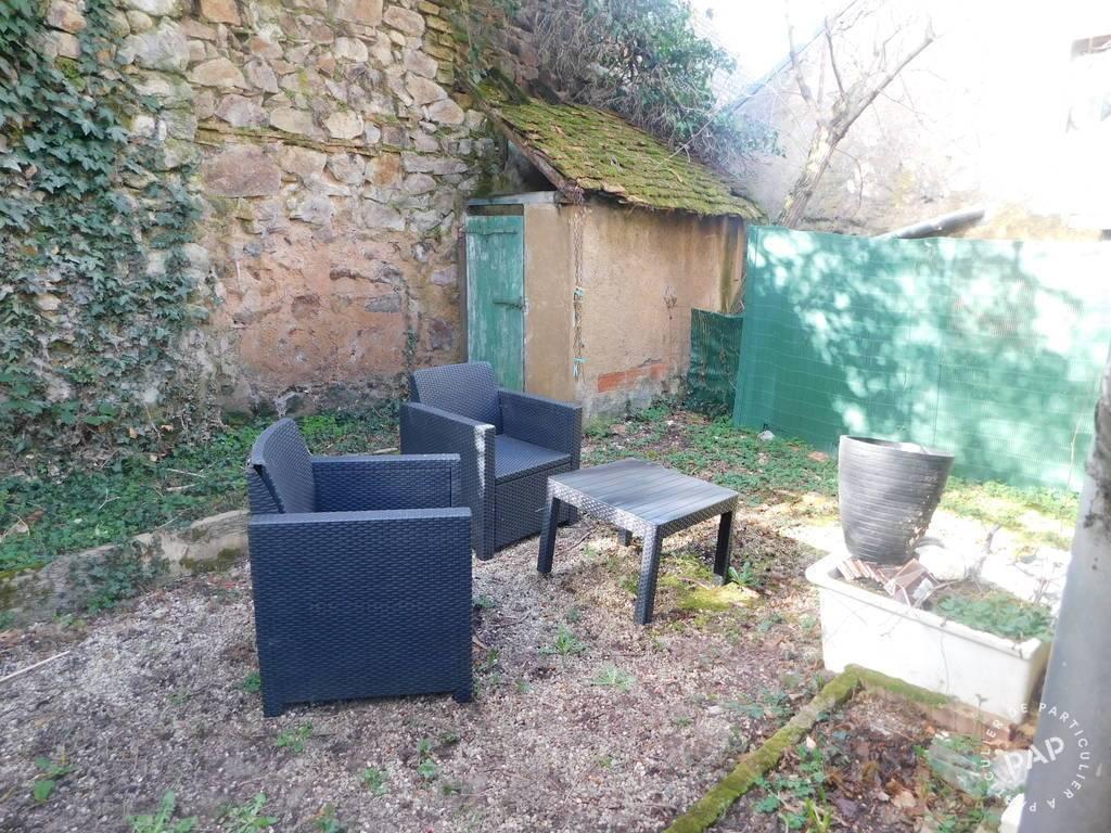 Vente Maison Le Donjon (03130)