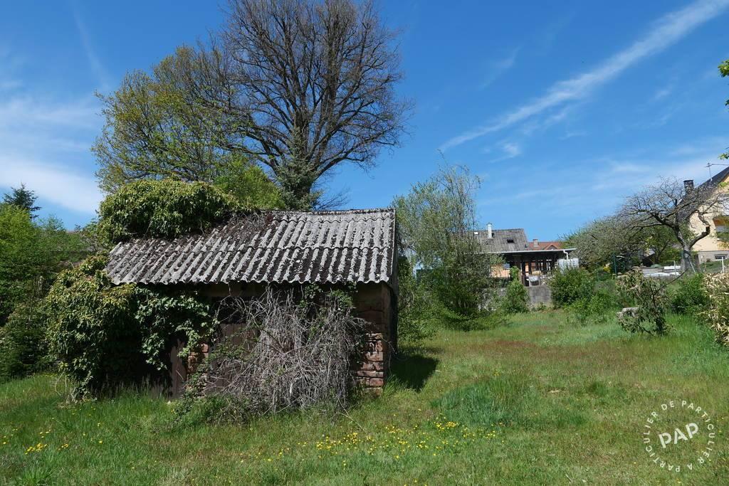 Vente Maison Wingen-Sur-Moder (67290)