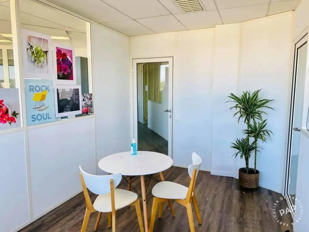 Vente et location Bureaux, local professionnel Châtenay-Malabry (92290)