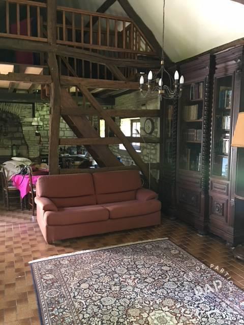 Vente Maison Montaulin (10270)