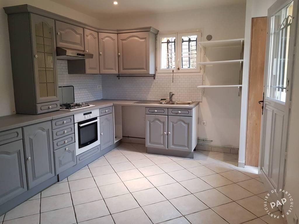 Vente Maison Villejuif (94800)