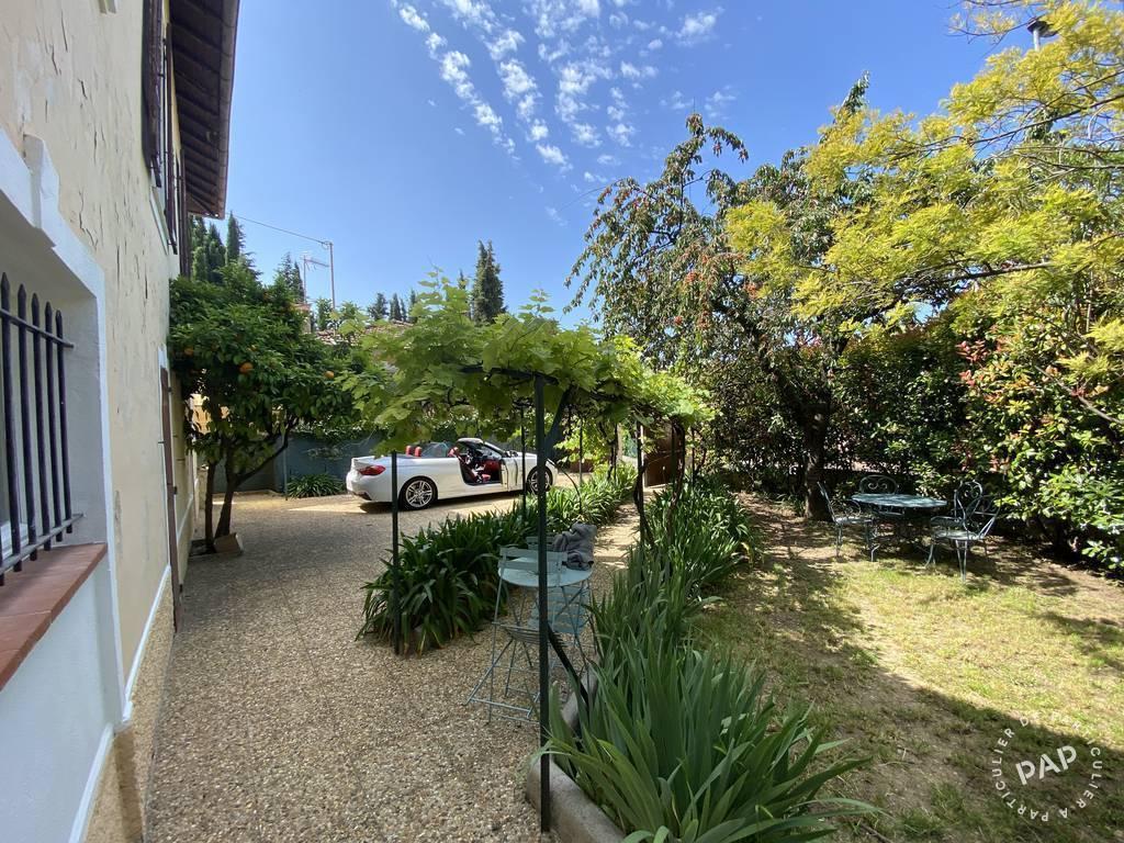 Vente Maison Vence (06140)