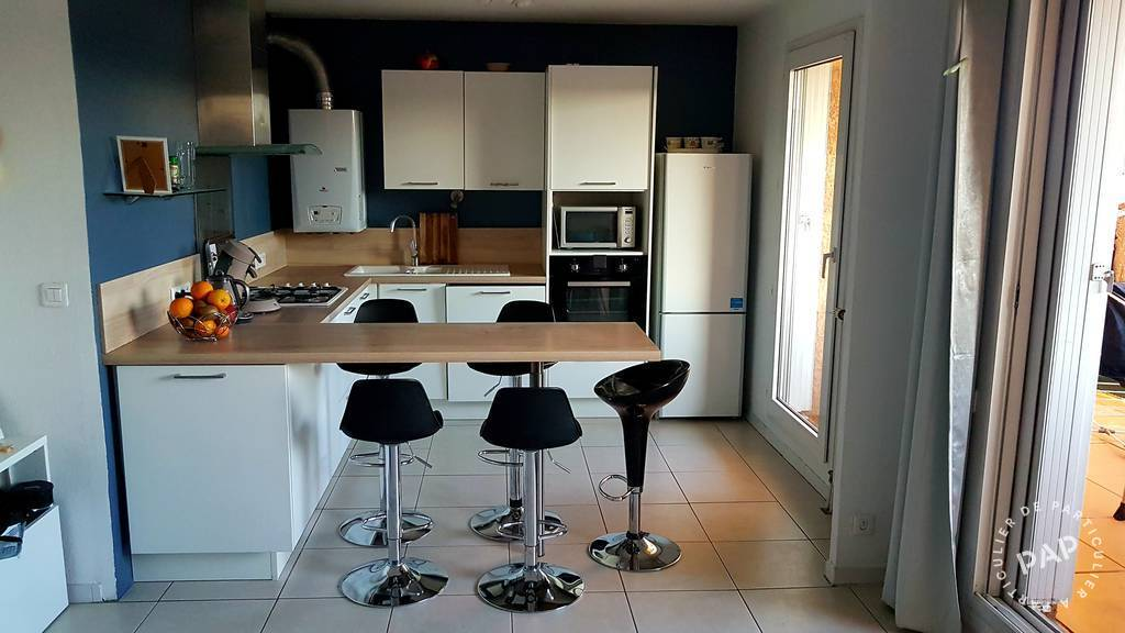 Vente Appartement Luynes