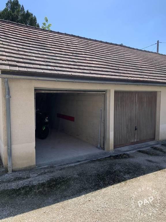 Location Garage, parking Sens (89100)