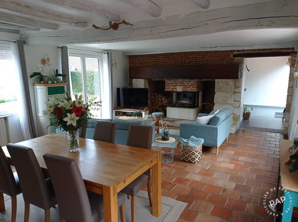 Vente Maison Bonneuil-Les-Eaux (60120)