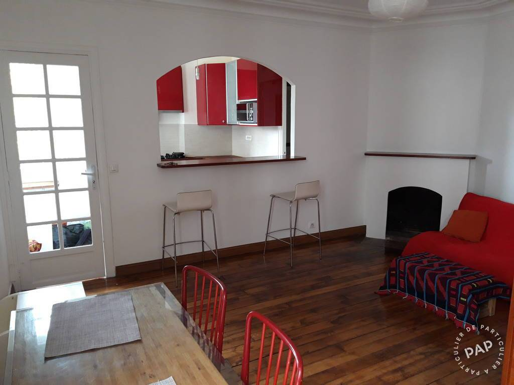 Location Appartement Saint-Denis (93200)