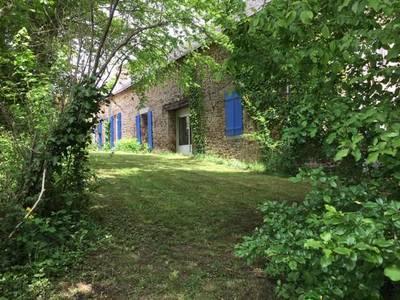 Saint-Hilaire-Du-Maine (53380)