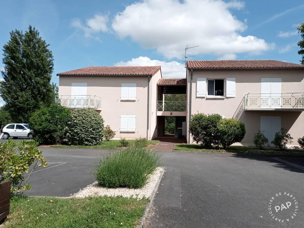 Vente Appartement Mignaloux-Beauvoir