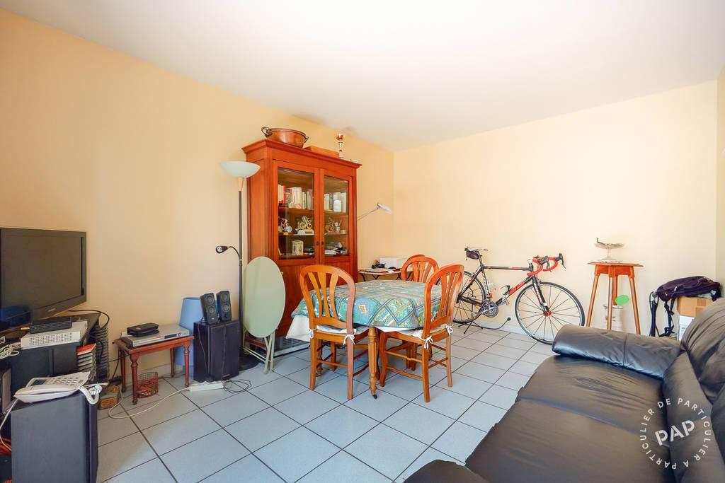 Vente Appartement Tremblay-En-France (93290)