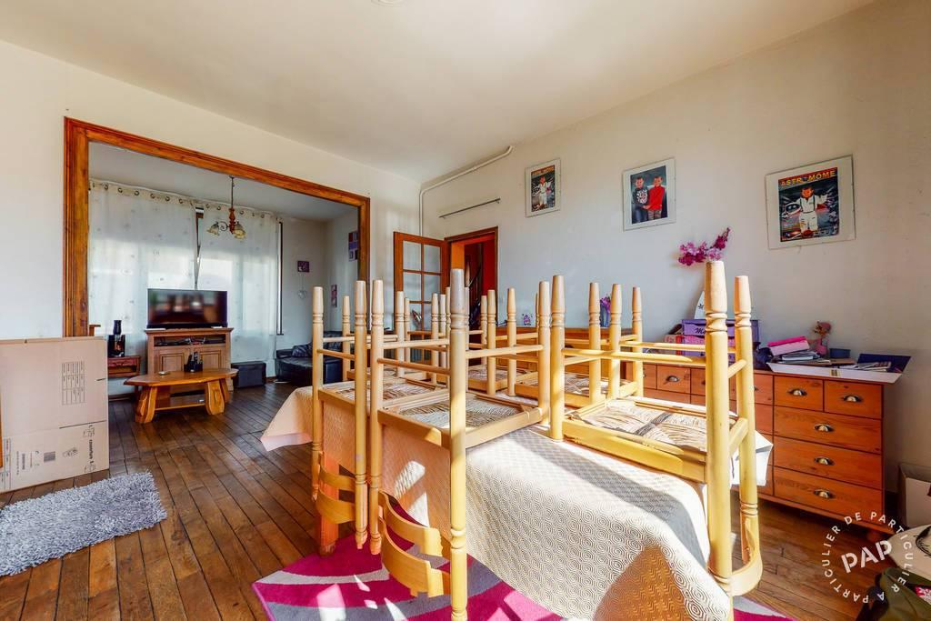 Vente Maison Laon (02000)