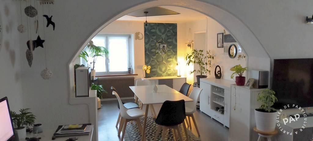 Vente Maison Magnières (54129)