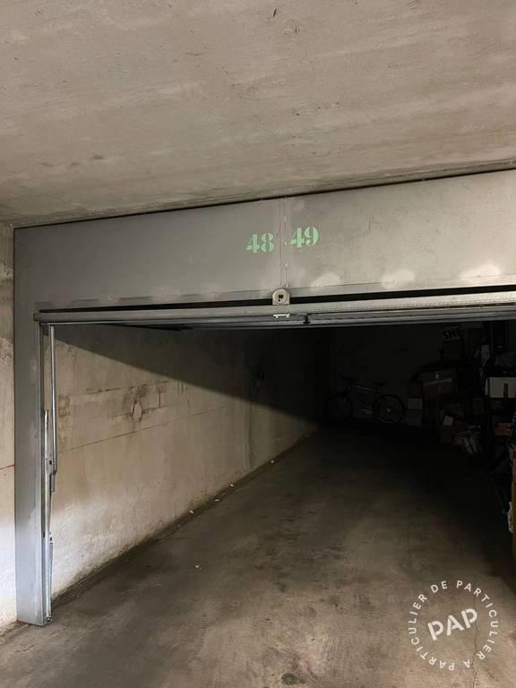 Vente Garage, parking Marseille 10E (13010)
