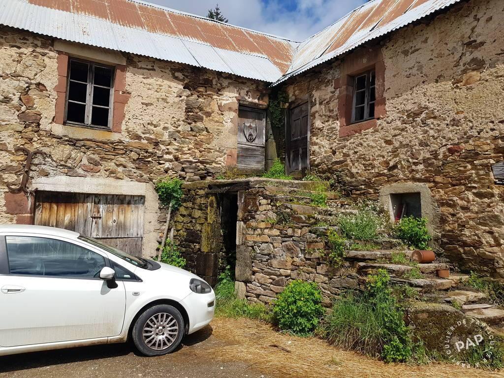 Vente Maison Pomayrols (12130)