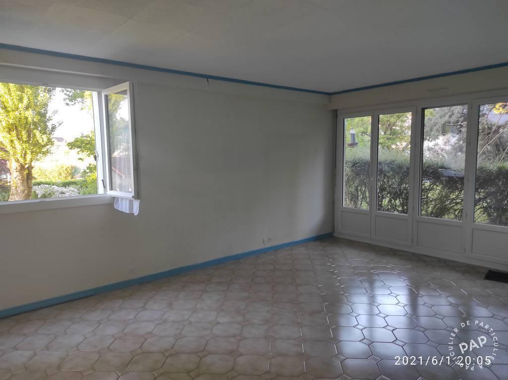 Vente Appartement Villebon-Sur-Yvette (91140)