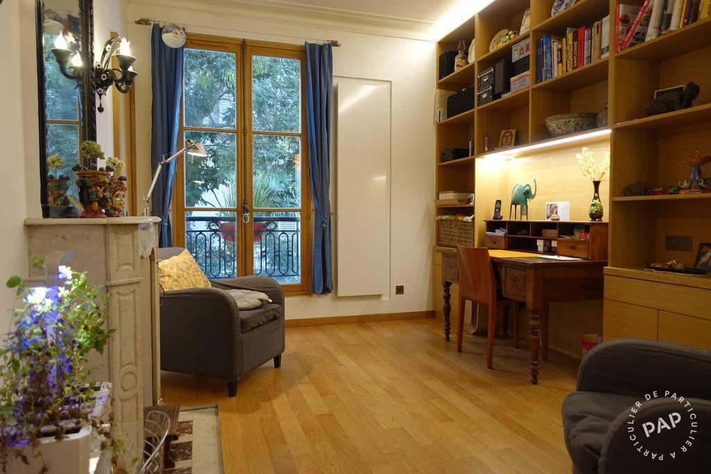 Vente Appartement Paris 7E (75007)
