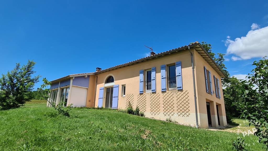 Vente Maison Montesquiou (32320)