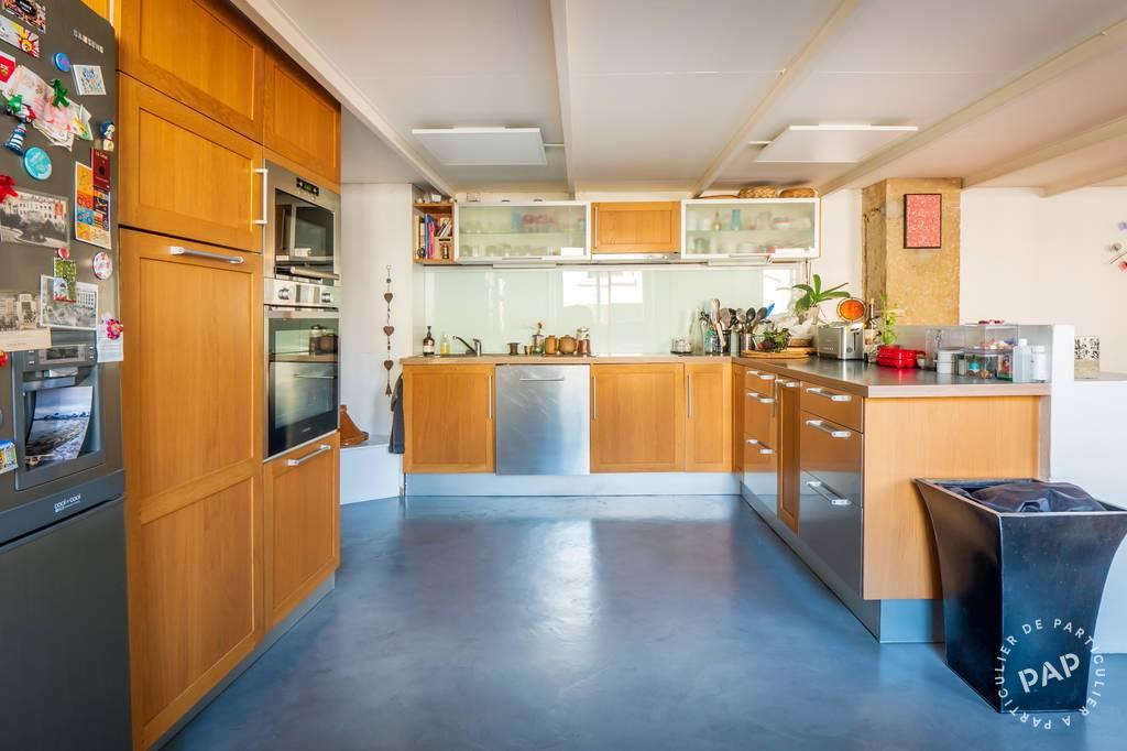 Vente Appartement Lyon 4E, Coeur Croix Rousse