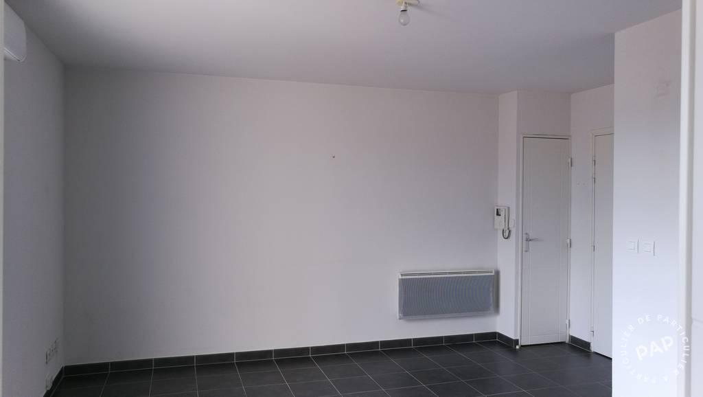 Vente Appartement Bron (69500)