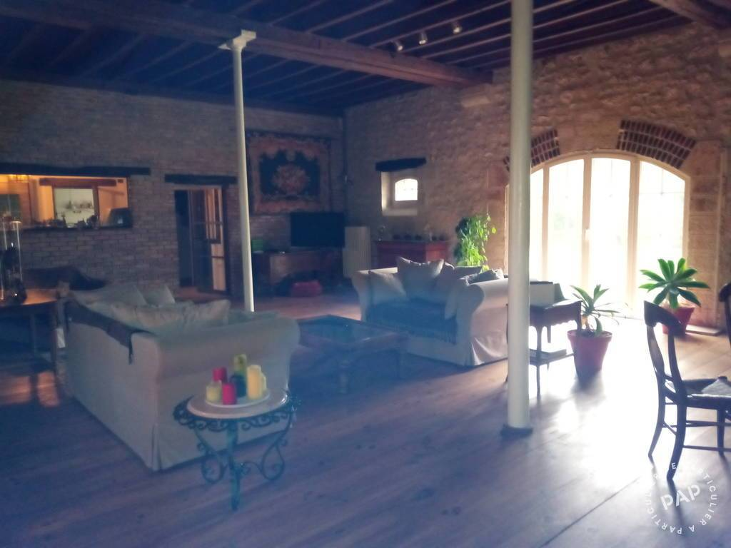 Vente immobilier 459.000€ Château-Landon (77570)