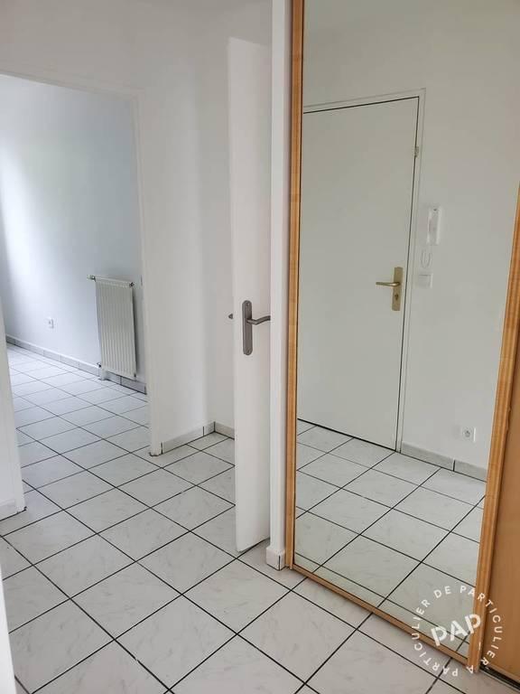 Vente immobilier 188.500€ Évry (91000)