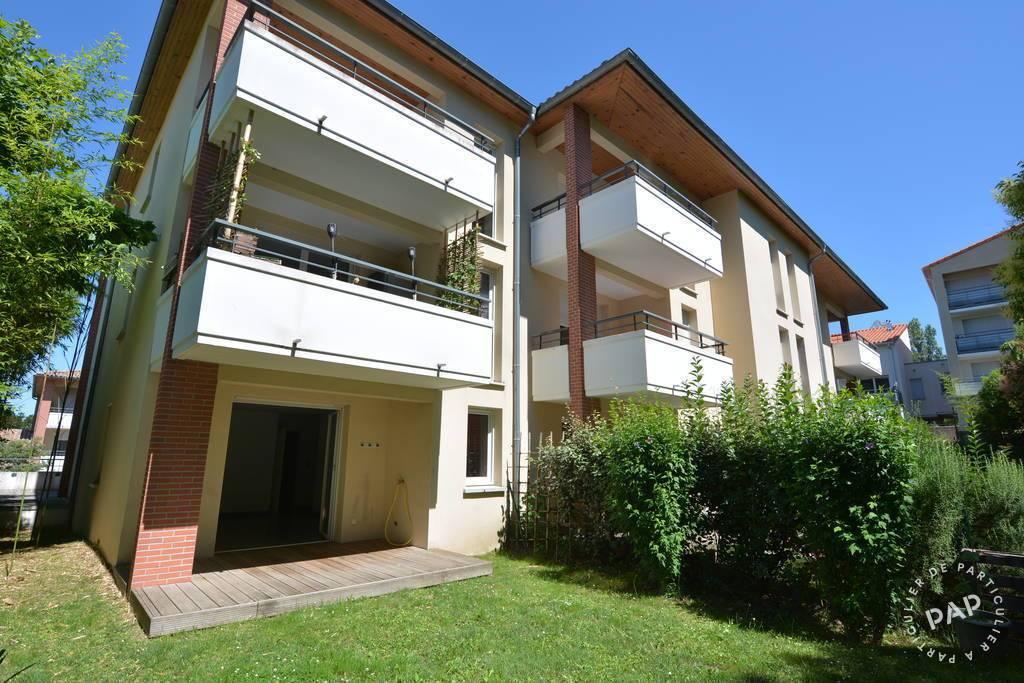 Vente immobilier 223.000€ Castanet-Tolosan (31320)