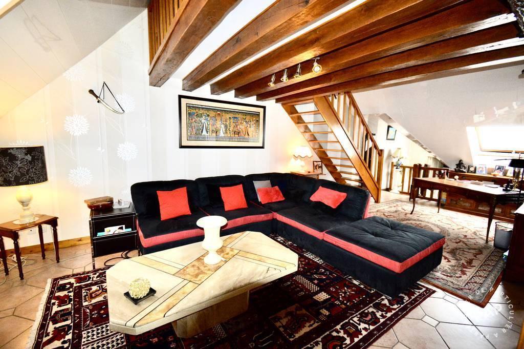 Vente immobilier 440.000€ Orléans (45000)