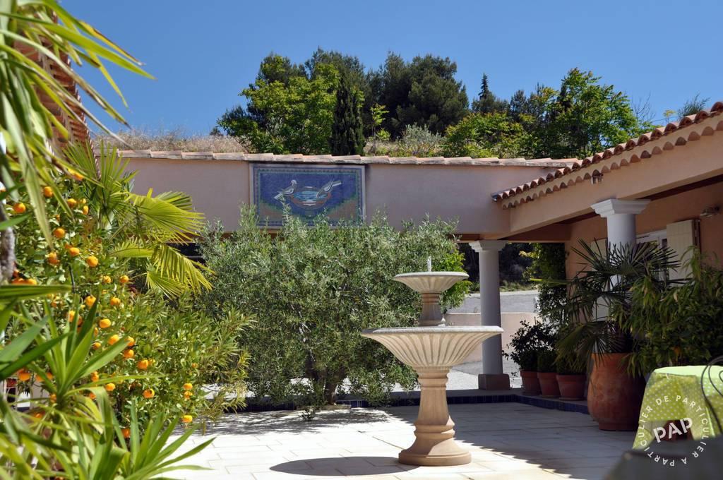 Vente immobilier 850.000€ A Proximité De Vaison-La-Romaine