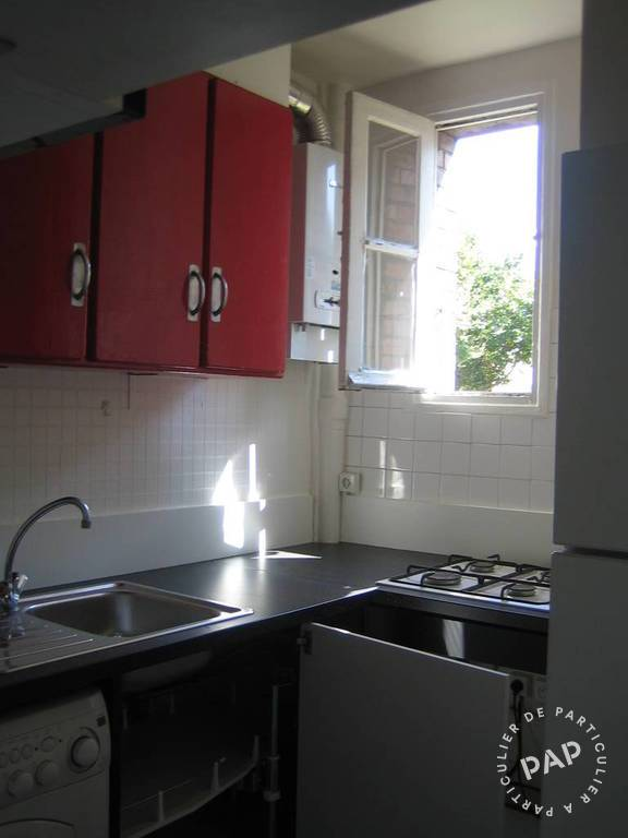 Location immobilier 995€ Viroflay