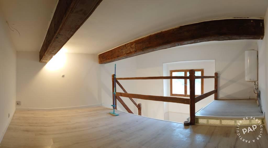 Vente immobilier 480.000€ Vente En Lot Aix-En-Provence (13100)