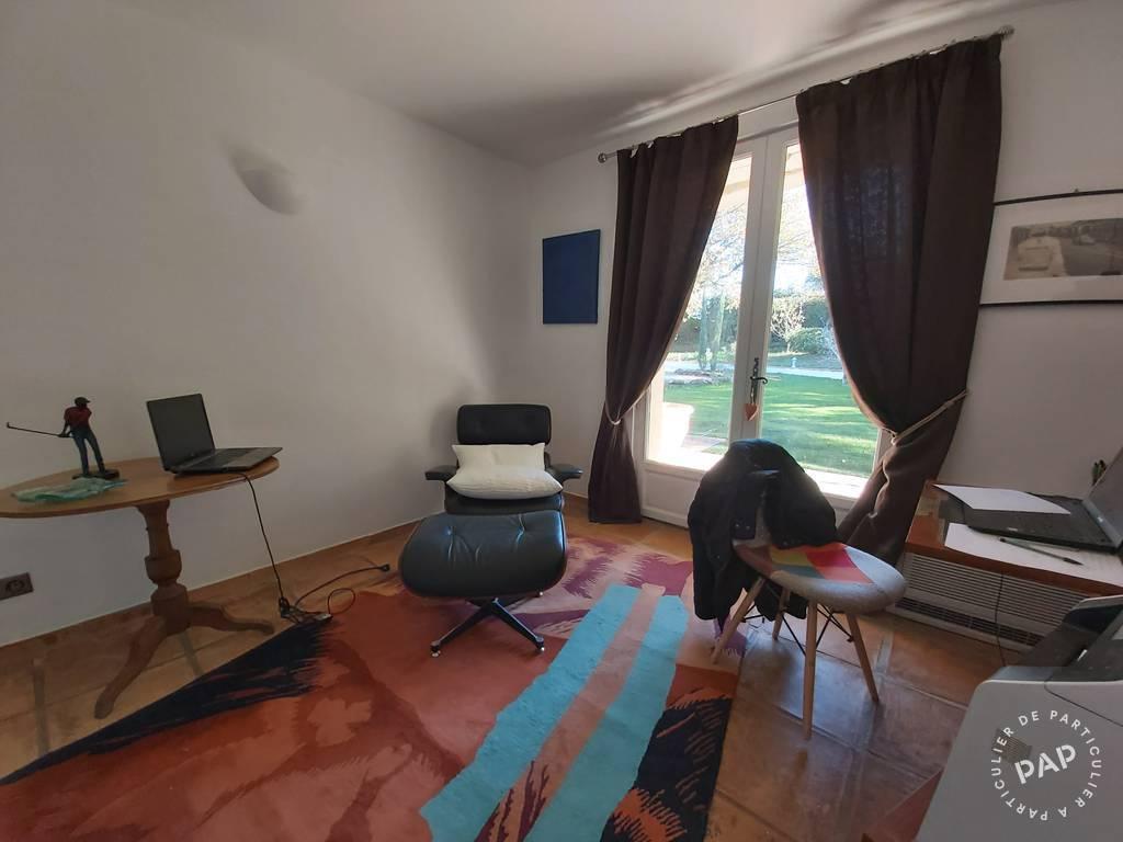 Vente immobilier 1.450.000€ La Garde-Freinet (83680)