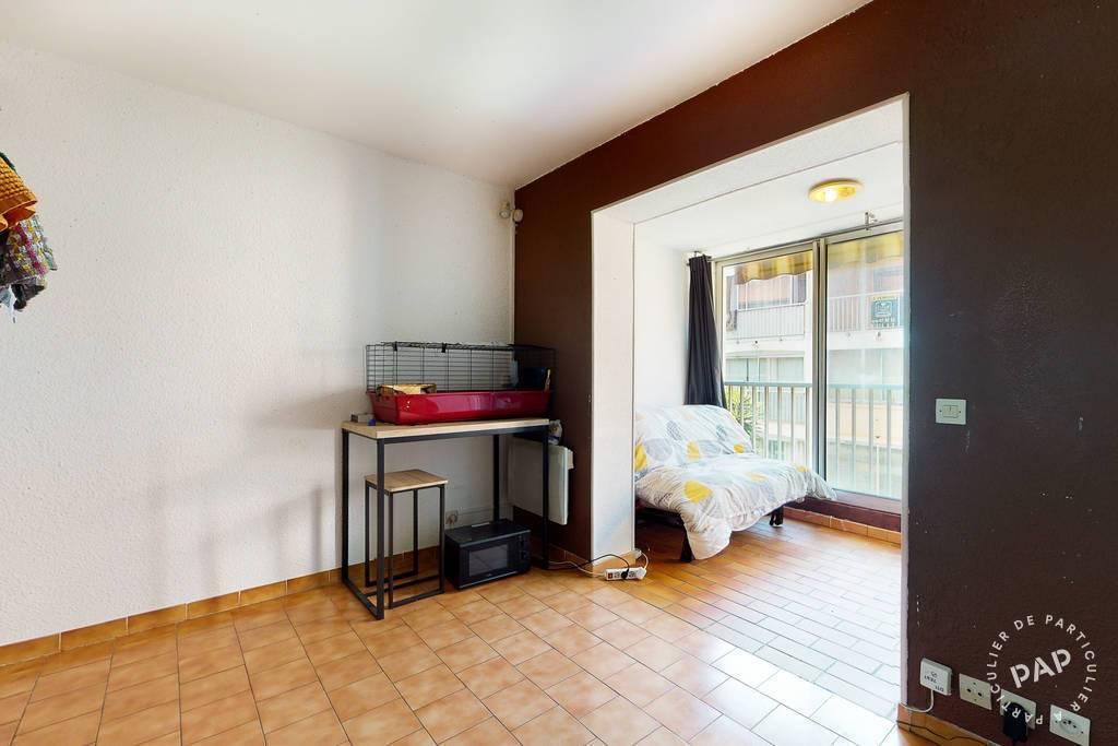 Vente immobilier 99.000€ Six-Fours-Les-Plages (83140)