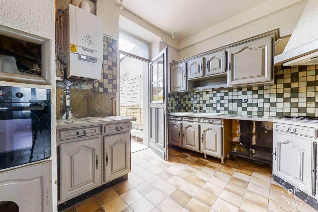 Vente immobilier 220.000€ Lamorlaye (60260)