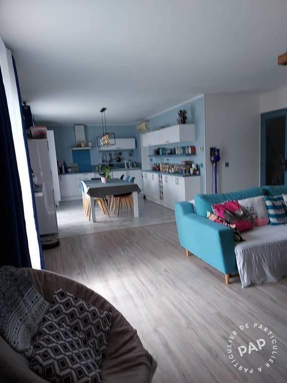 Vente immobilier 429.000€ Morigny-Champigny (91150)