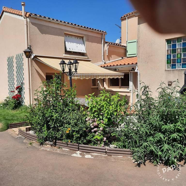 Vente immobilier 220.000€ Saint-Pompain (79160)