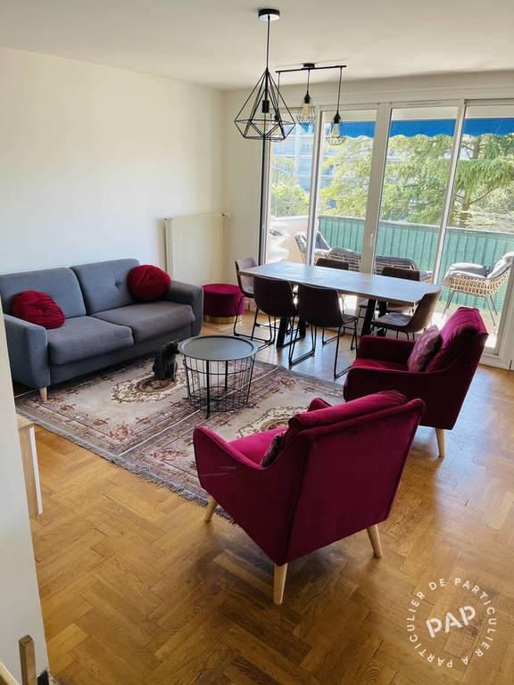 Vente immobilier 318.000€ Sainte-Foy-Lès-Lyon (69110)