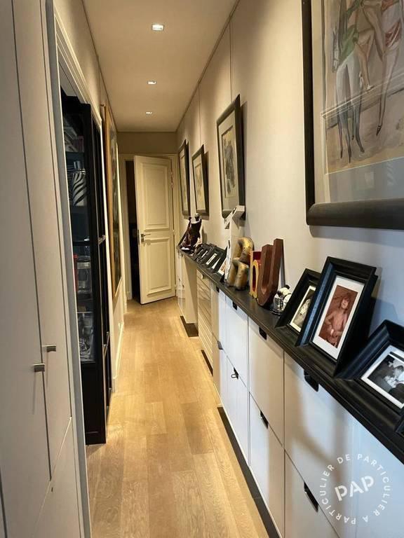 Vente immobilier 1.950.000€ Paris 17E (75017)