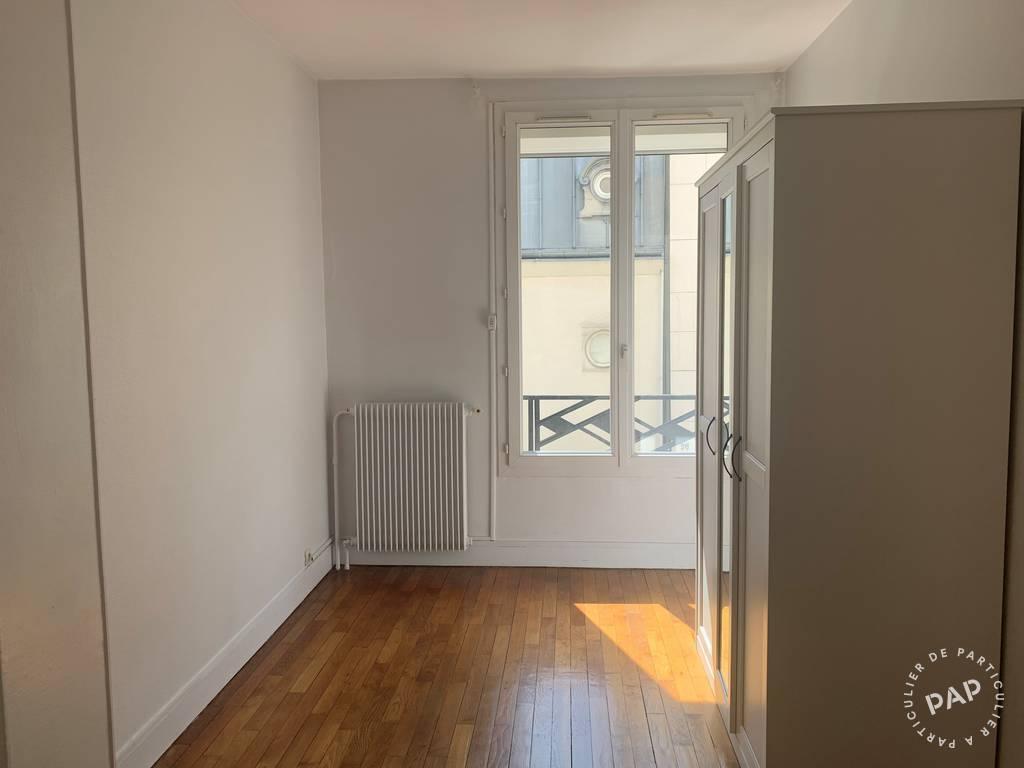 Location immobilier 1.100€ Boulogne-Billancourt (92100)